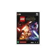 Game Lego Star Wars: O Despertar da Força - PC