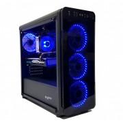 Calculator Gaming Intel Core i7 4790, 16GB DDR3, SSD 240GB +1TB HDD, video Sapphire Radeon RX 580 NITRO+ 4GB GDDR5 256-bit