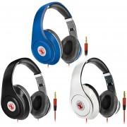 Kaiser MH-7000 Audifonos De Diadema T Beats Tipo DJ