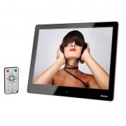 Hama Digitalram Premium 9.7 Slim 1024x768 Svart
