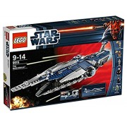 Lego Star Wars the Malevolence
