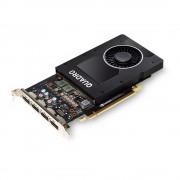 VGA PNY nVIDIA QUADRO P2000 5GB GDDR5 PCIe 3.0 16x 4DP1.4/4DVI