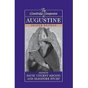 Cambridge Companion to Augustine par David Vincent Meconi et Eleonore Stump