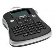 DYMO LabelManager 210D Qwerty Labelmaker Geschikt voor labels: D1 6 mm, 9 mm, 12 mm