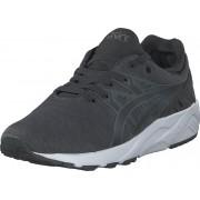 Asics Gel Kayano Trainer Evo Dark Grey/black, Skor, Sneakers & Sportskor, Löparskor, Grå, Herr, 43