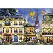 Ravensburger puzzle plimbare prin Paris 18000 piese