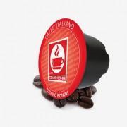Capsule cafea Bonini Intenso - Compatibile Lavazza Blue® 100 buc