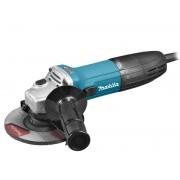 Polizor unghiular Makita 720 W, 11.000 rpm, 125 mm