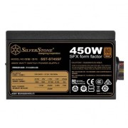 Sursa SILVERSTON SST-ST45SF v 3.0 450W 80+ Bronze