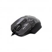 Rampage GX-Core8 Guns Gaming mouse Black 18949