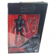 Figurine Star Wars Black Series 3/75 - Imperial Death Star Trooper