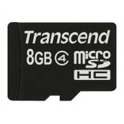 Karta pamięci micro SDHC 8GB klasa 4