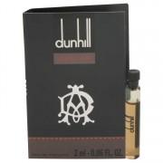 Alfred Dunhill Custom Vial (Sample) 0.06 oz / 1.77 mL Men's Fragrances 536626