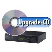 auvisio Upgrade-CD zur Aktivierung der Aufnahmefunktion für DSR-390U.mini