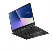 "ASUS Zenbook FLIP 15 UX563FD-EZ043T i7-10510U 15.6"" FHD Touch lesklý GTX1050/4G 16G 1TB SSD WL BT Cam W10 šedý; ScreenPad"