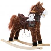 Koń Na Biegunach Bujak Kołyska