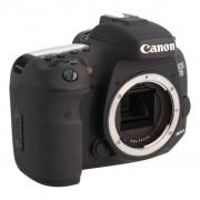 Canon EOS 7D Mark II negro