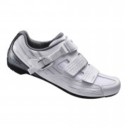Shimano RP3W SPD-SL Cycling Shoes - White - EUR 38 - White