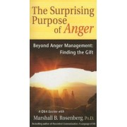 The Surprising Purpose of Anger: Beyond Anger Management: Finding the Gift, Paperback