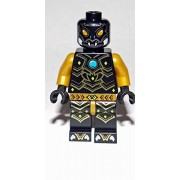 Lego Scorm Minifigure From Legends of Chima Scorms Scorpion Stinger 70132
