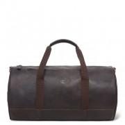 Duffel Leather