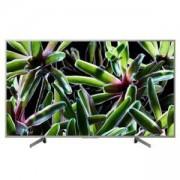 Телевизор Sony BRAVIA KD-55XG7077S, 55 инча (3840x2160), 4К X-Reality PRO, Triluminos, DVB-C/DVB-T/T2/DVB-S/S2, KD55XG7077SAEP