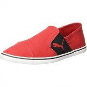 Puma Elsu V2 Men's Red Slip on