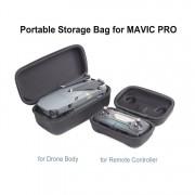 Drone Body en Afstandsbediening Tas voor DJI mavic pro