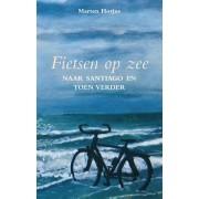 Reisverhaal Fietsen op Zee   Elmar