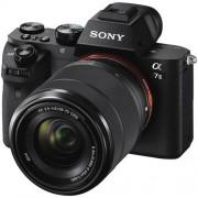 Sony alpha a7 ii + 28-70mm f3.5-5.6 fe oss - 2 anni di garanzia italia