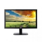 """Монитор Acer KA270HBbid (UM.HX0EE.B01), 27"""" (68.58 cm) IPS панел, Full HD, 4 ms, 100M:1, 250 cd/m2, HDMI, DVI, VGA"""