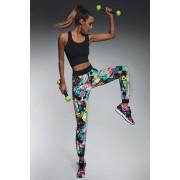 Pantalon sport de dama Glade multicolor L