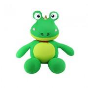 FOM Almofada Bichinho Sapo Mr Frog