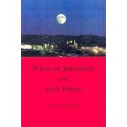 Poems of Jerusalem and Love Poems, Paperback
