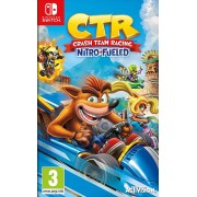 Crash Team Racing: Nitro-Fueled Nintendo Switch