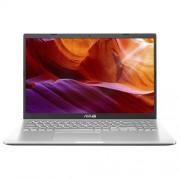 """ASUS 15 X509JA-EJ029T Intel i5-1035G1 15.6"""" FHD matny UMA 8GB 256GB SSD Cam Win10 strieborný"""
