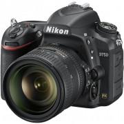 NIKON D750 + 24-85 mm f/3.5-4.5 AF-S G ED VR
