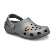Crocs Classic Klompen Unisex Slate Grey 41