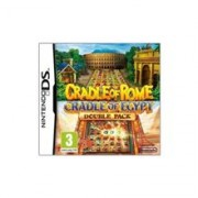 Cradle Of Rome Cradle Of Egypt Double Pack Nintendo Ds