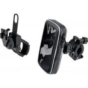 Suport de montaj Moto Midland MK-IPHONE4 pentru iPhone 4