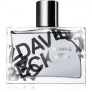 David Beckham Homme eau de toilette para hombre 50 ml