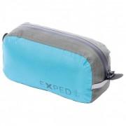 Exped - Zip Pack UL - Zak maat XS turkoois/grijs