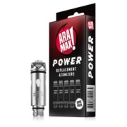 Rezistenta Aramax Power - 0.14 ohm