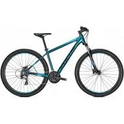 "Bicicleta MTB Focus Whistler 3.5 24G 27.5"" 2019"