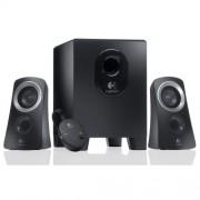 Logitech Speaker System Z313 Мултимедийни Тонколони