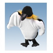 Pingwin - pacynka
