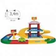 Kid Cars 3D - garaj pe 2 nivele 53020 Wader