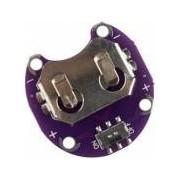 Modul suport baterie Lilypad