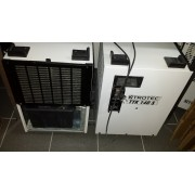 Trotec TTK 140 S Luftentfeuchter Bautrockner
