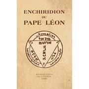 Enchiridion Du Pape Léon: Reproduction de l'Édition 1660, Paperback/Pape Leon